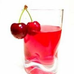 Сок вишни в кулинарии