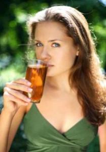 Яблочный сок польза