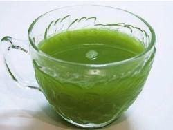 Сок из петрушки при насморке