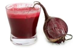 Сок свеклы витамины