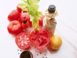 Калорийность томатного сока