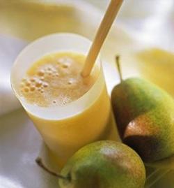 Польза сока из груши