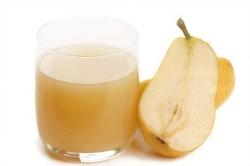 Сок из груши в народной медицине