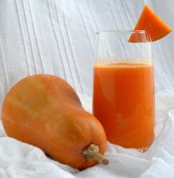 Сок из тыквы при сахарном диабете