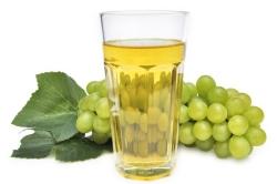 Ягоды для виноградного сока
